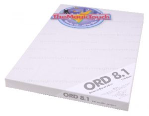 ORD transferpapir fra http://www.themagictouch.dk