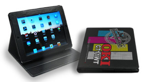 Ipad deksel fra The Magic Touch - http://www.themagictouch.dk