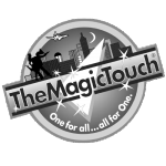 The-Magic-Touch-Logo-BW-500x500